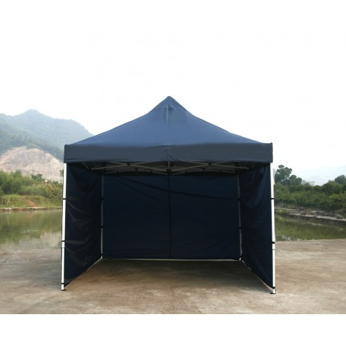 3X3M Pop Up Gazebo Folding Tent Market Marquee Party Canopy Outdoor Shade * Blue  sc 1 st  Ezy Deal Australia & 3X3M Pop Up Gazebo Folding Tent Market Marquee Party Canopy ...